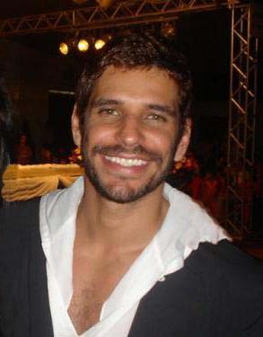 Alexandre Barillari